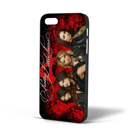 Ganma Pretty Little Liars usa Case For iPhone Case (Case For iPhone 6s plus (Pretty Little Liars Day Of The Week)