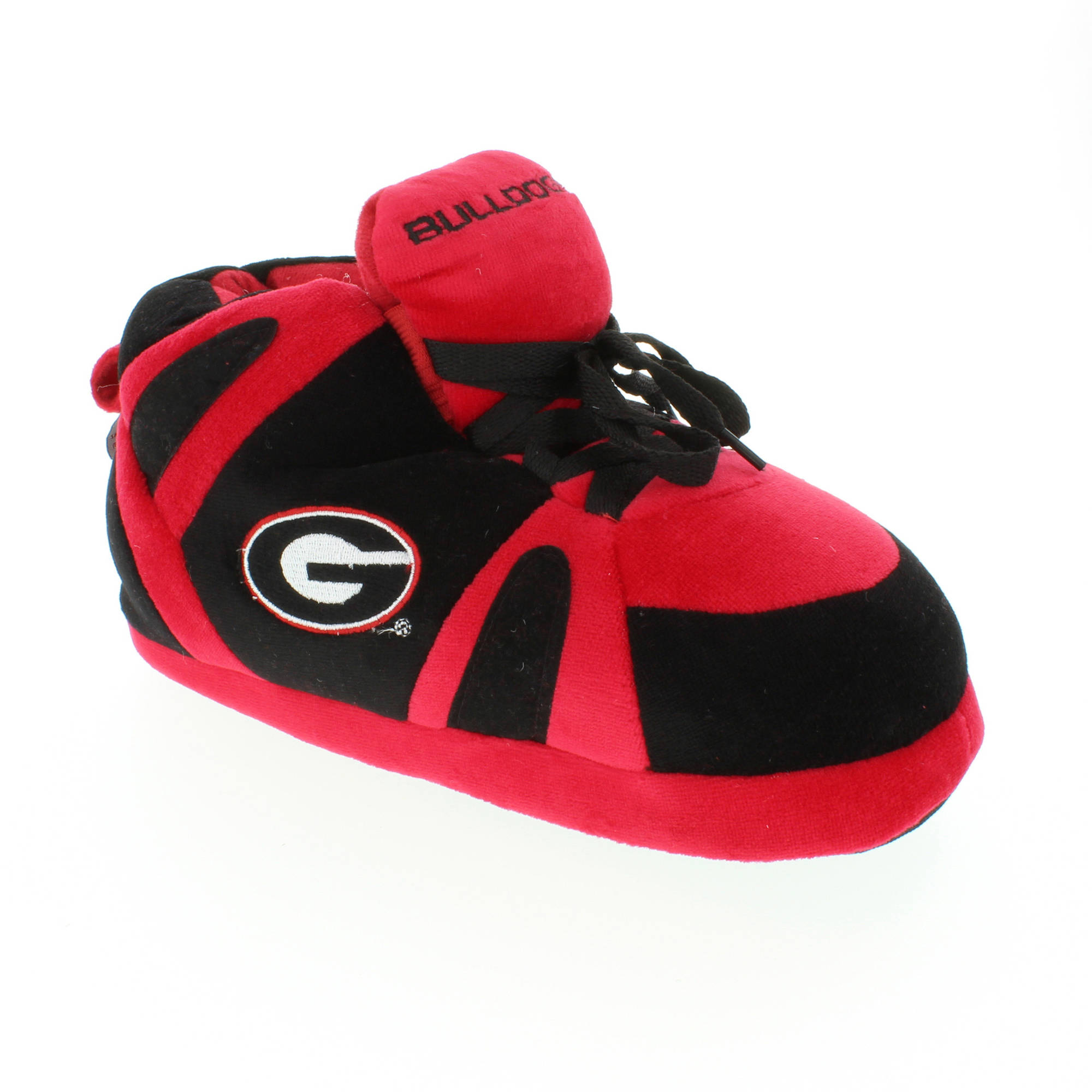 Comfy Feet - NCAA Georgia Bulldogs Slipper
