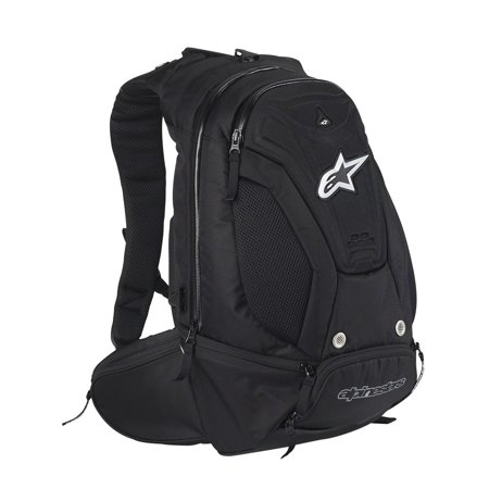 Alpinestars Backpack - Alpinestars 2019 Charger Backpack - Black 610709-10