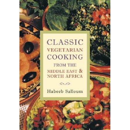 Classic Vegetarian Cooking from the Middle East & North Africa - Halloween North East Mall