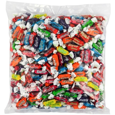 Assorted Frooties Candy (3 Lb) - 3 Pound - Tootsie Roll Frooties