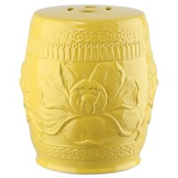 Safavieh Kids Little Lotus Garden Stool