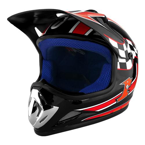 Off Road Motocross Motorcycle Helmet