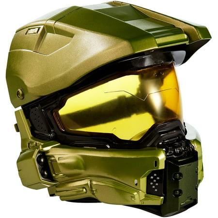 HALO Master Chief Tactical Helmet