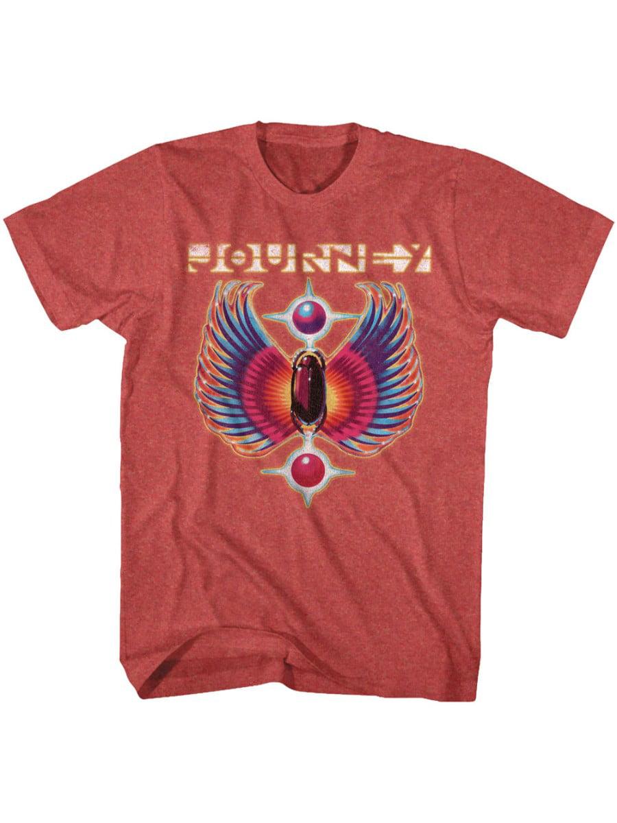 Journey Rock Band LOGO Licensed Adult Sweatshirt Hoodie