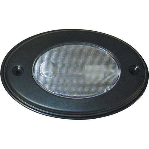 T-H Marine 12V Oval Courtesy Light by T-H Marine Supplies
