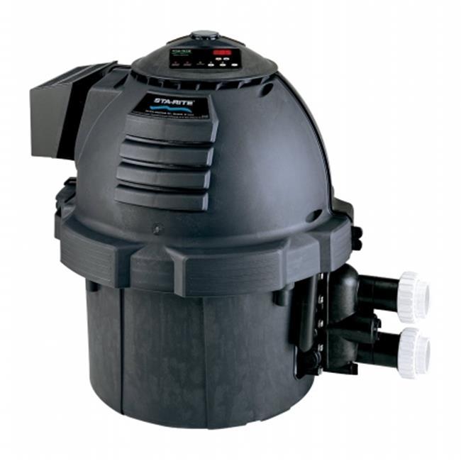 Aquatic Systems  200K BTU Natural Max-E Therm Heater