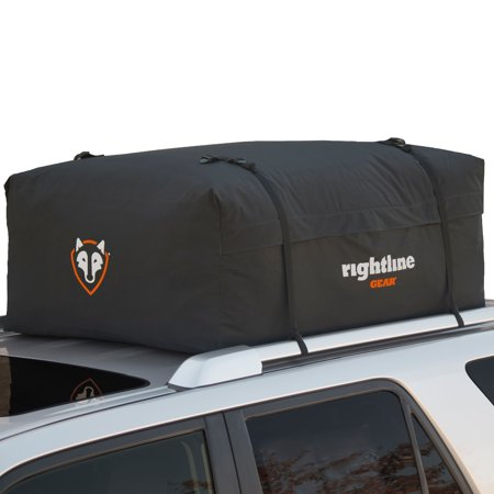 Rightline Gear Refurbished Car Top Cargo Bag,