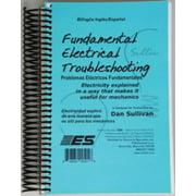 184 Fundamental Electrical Troubleshooting, English And Spanish