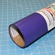"Purple 15"" x 3' (feet) ThermoFlex Plus Heat Transfer Vinyl, HTV"