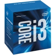 Intel Core i3-6300T Dual-core 3.3GHz Processor w/ Socket H4 LGA-1151 & 4MB Cache