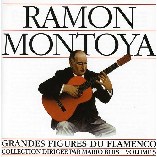 Great Masters Of Flamenco 5