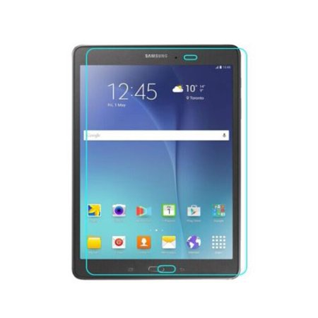 910e89a5f02004 Tempered Glass Screen Protector Compatible with Samsung Galaxy Tab A 8.0  SM-T350 Tablet ...