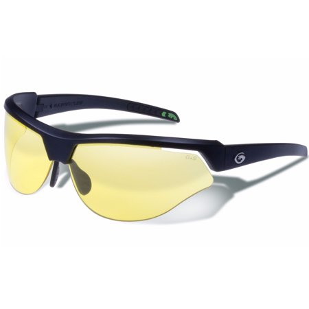 Cardinal Performance Sunglasses- Yellow