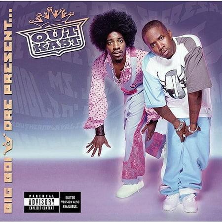 Big Boi And Dre Present. Outkast (Explicit)