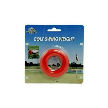 Golf Club Swing Weight