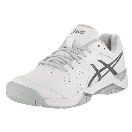 Chaussures de tennis tennis en cuir cuir de Asics | 86b0fee - smartchef.website