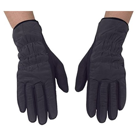 Peach Couture Womens Texting Touchscreen Fleece Lined Winter Driving Gloves