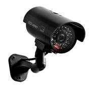 Mnycxen Fake Camera Dummy Waterproof Security CCTV Surveillance Camera