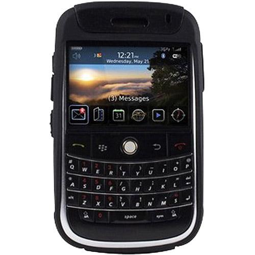 Otterbox Commuter Case for BlackBerry 9000 Bold, Black
