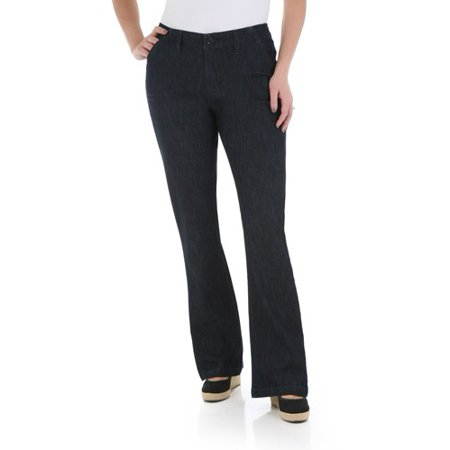 57849ec0 Lee Riders - Riders By Instantly Slims You Holly Casual Bootcut Pant ...