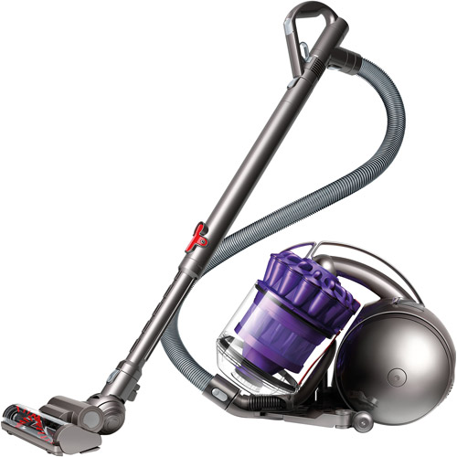 Dyson DC39 Animal Bagless Canister Vacuum with Tangle-Fre...