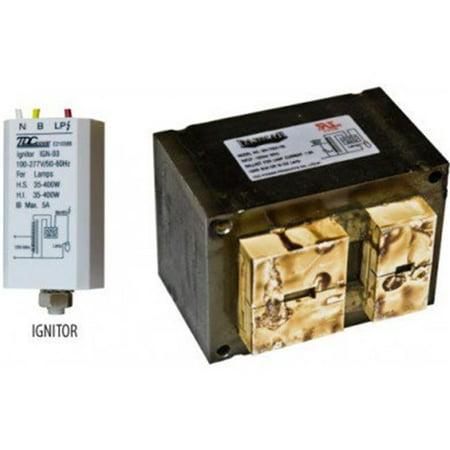 Dabmar Lighting B-525 150 watt HID & MH Ballast - 120V