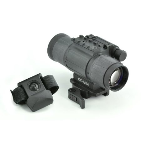 Armasight CO-Mini HD MG Gen 2+ Night Vision High Definition Clip-On System with Manual