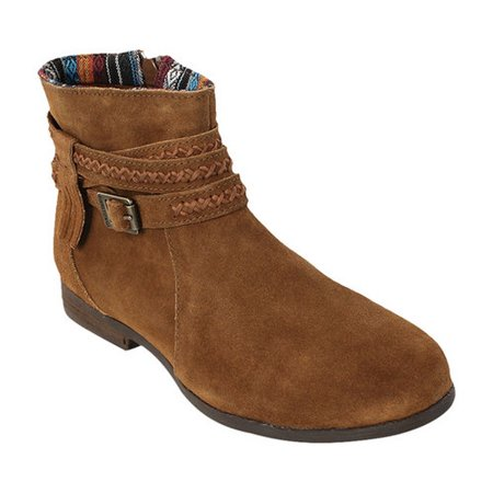 Women's Minnetonka Dixon Boot