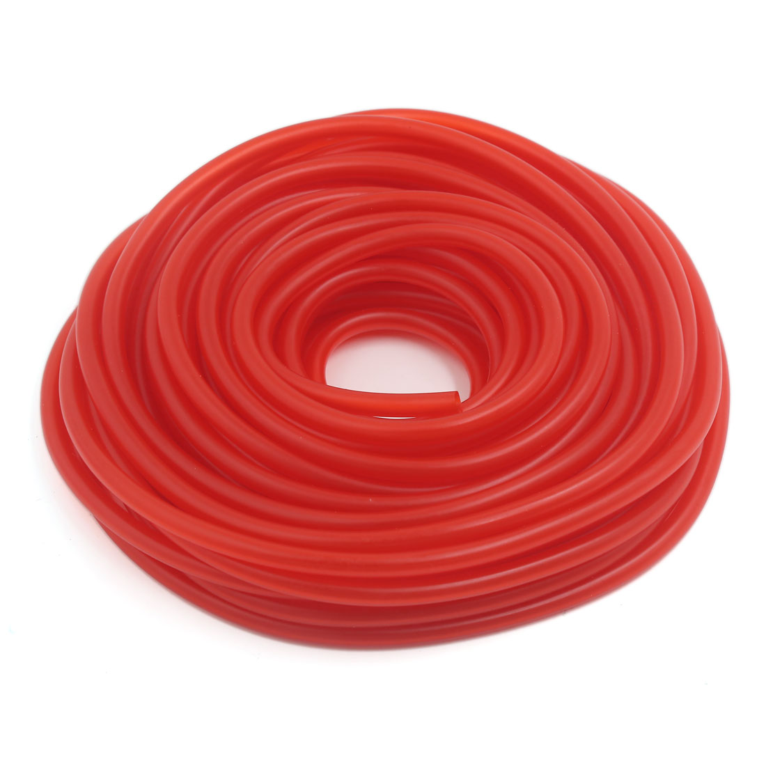 Motorcycle Bike 1m Fuel Gas Oil Delivery Tube Hose Petrol Pipes 5mm I//D 8mm O//D