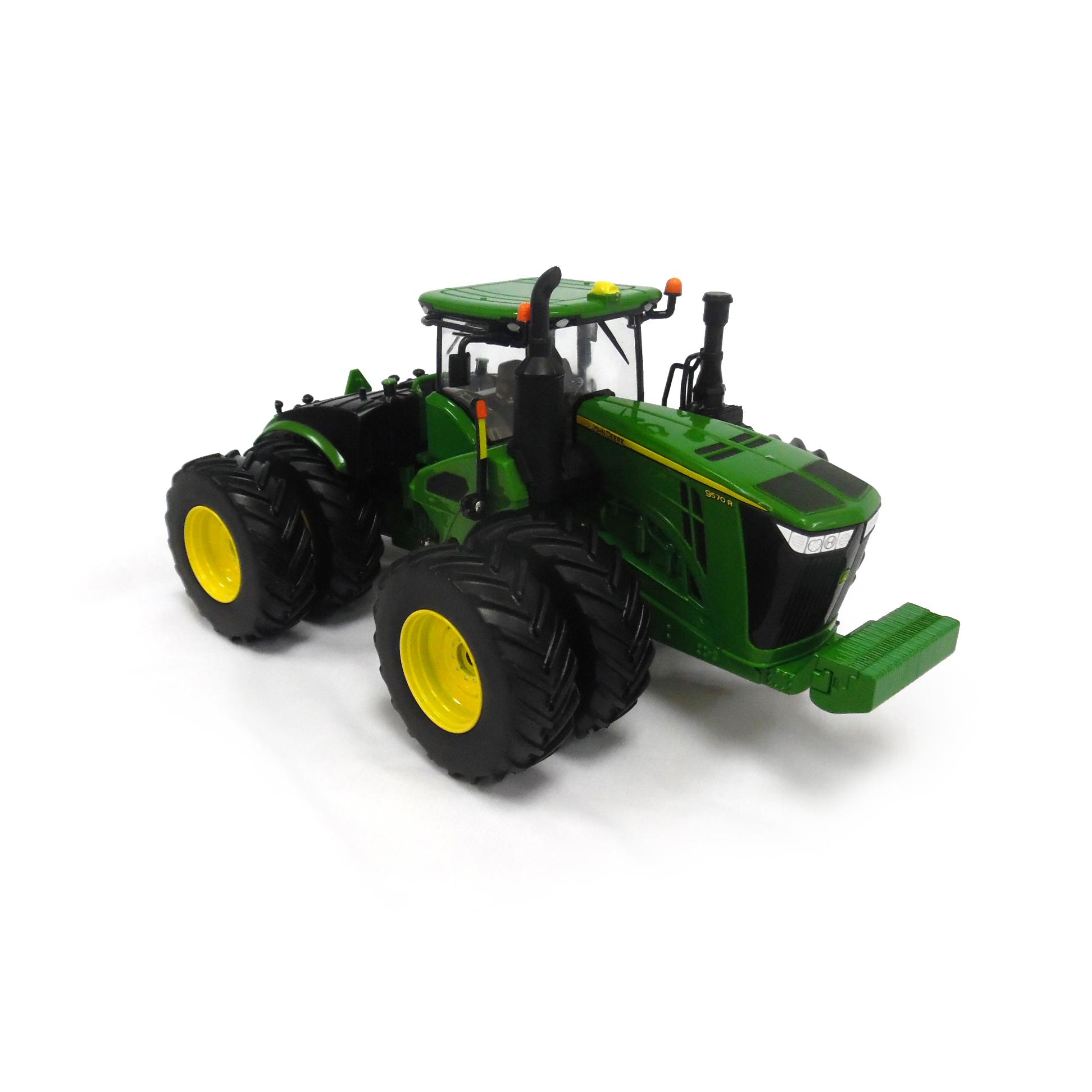 1:16 John Deere 9570R Prestige Tractor by Tomy Inc