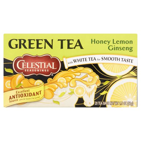 Celestial Seasonings Miel Thé