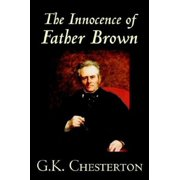 The Innocence of Father Brown - eBook