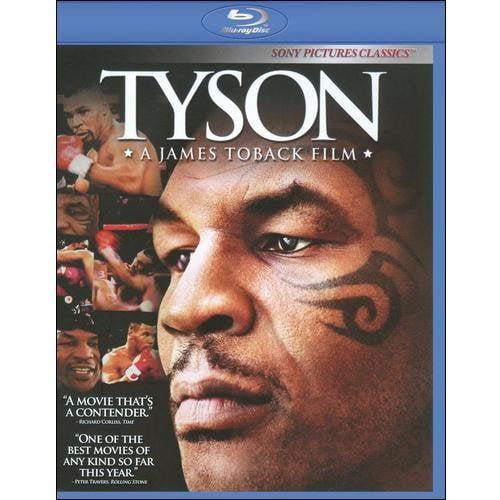 Tyson (Blu-ray) (Anamorphic Widescreen)