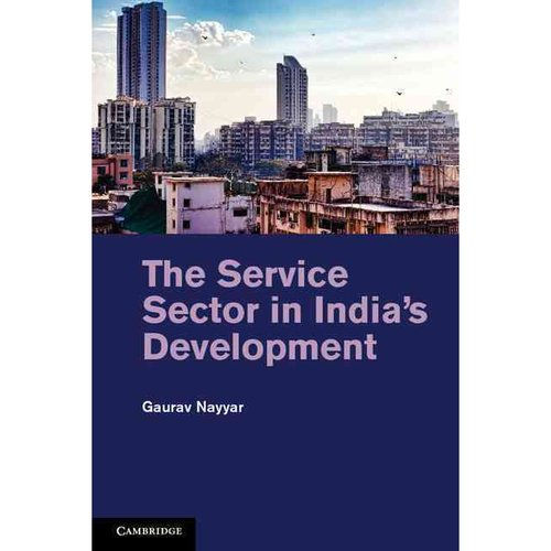 analysis of indias service sector Analysis of inflows of foreign direct investment in india- problems 677 to analyze the status of fdi in india, pointing out the sector wise trends and.