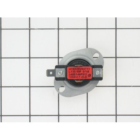 WE4M216 GE Dryer Thermostat