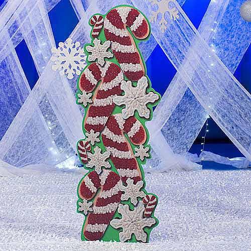 Christmas Cookie Standee