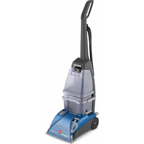 Hoover SteamVac SpinScrub Carpet Washer