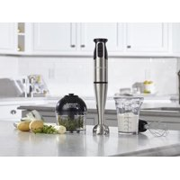 Cuisinart Smart Stick 2 Speed Hand Blender with Chopper Parts & Accessories