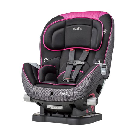 evenflo procomfort triumph lx convertible car seat melrose. Black Bedroom Furniture Sets. Home Design Ideas