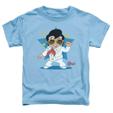 Elvis Jumpsuit Little Boys Toddler Shirt - Pro Elvis Jumpsuit