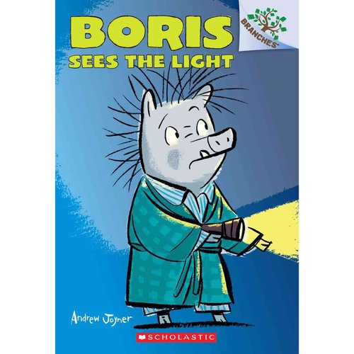 Boris Sees the Light