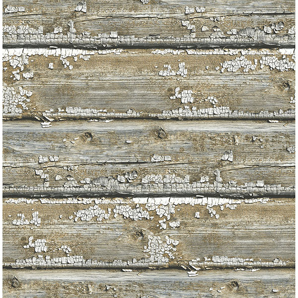 NuWallpaper Planks Peel & Stick Wallpaper