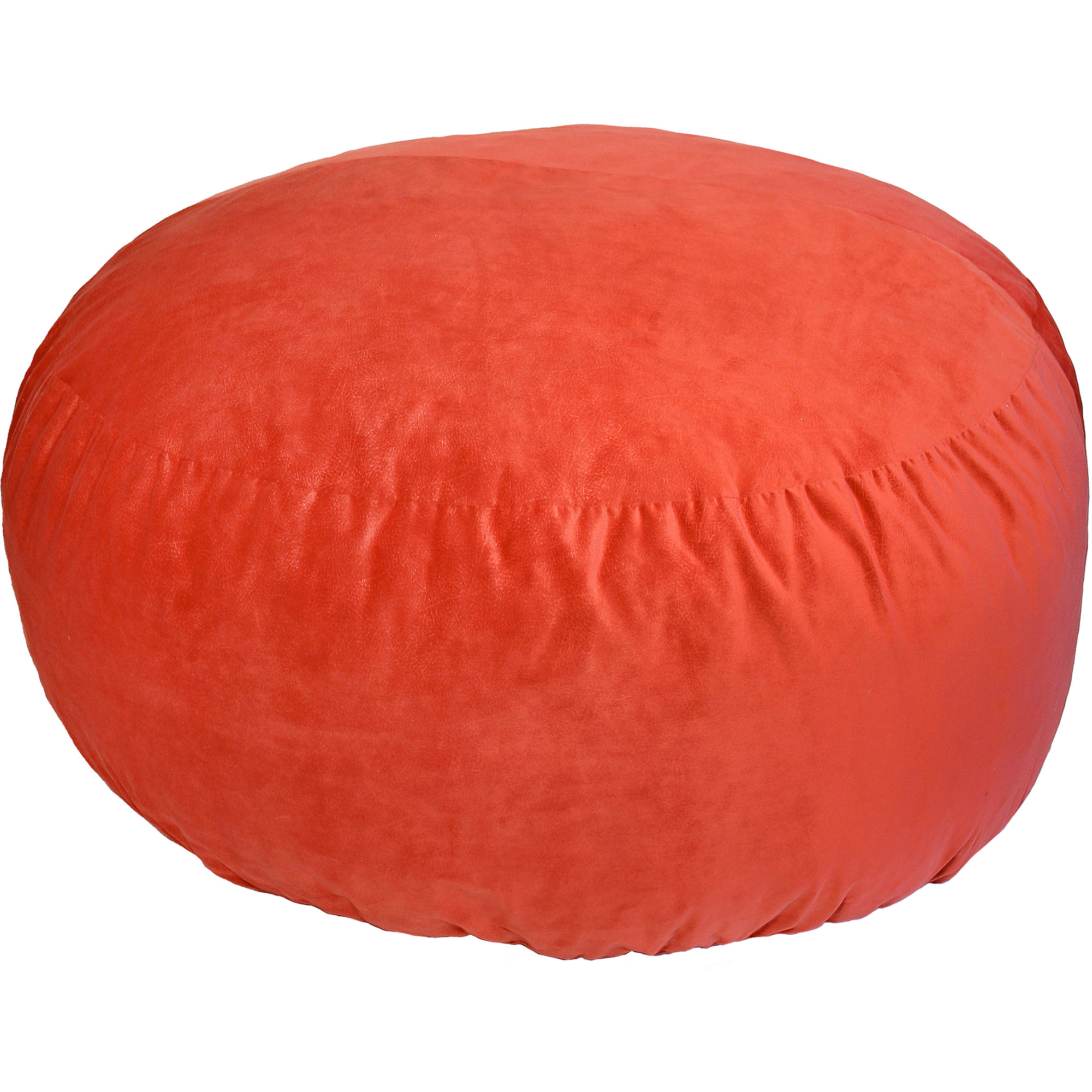 5' Comfort Cloud Foam Bean Bag