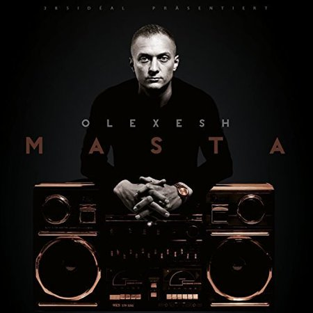 Masta: Bronze Edition (CD) -
