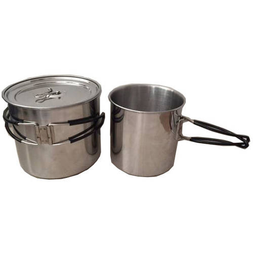 Ozark Trail Cookware Set by Generic