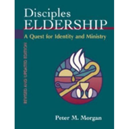 Children's Ministry Ideas For Halloween (Disciples Eldership : A Quest for Identity and)