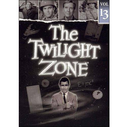 The Twilight Zone, Vol. 13