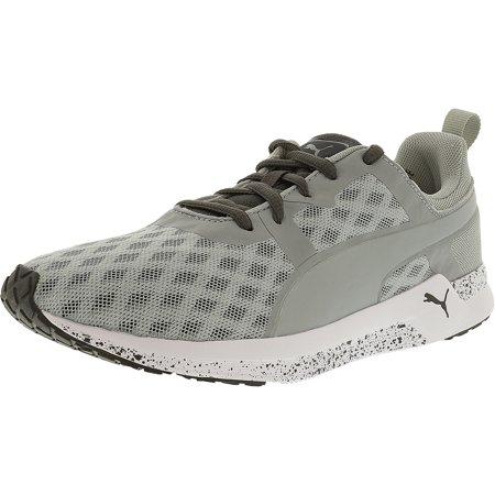 8d852675a3a5d8 Puma Women s Pulse Xt V2 Ft Quarry Asphalt Ankle-High Fashion Sneaker - 6M  - Walmart.com