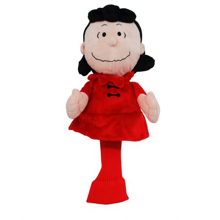 Peanuts Lucy Childrens Hand Puppet for Self Expression Developmental Learning](Lucy Dress Peanuts)